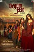 Box-Office: `Begum Jaan` fails to create magic!