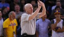 Referee Joey Crawford to retire after 39 years