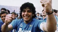 'Amy' Director Asif Kapadia Lines Up 'Maradona' Doc