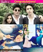 That proud moment when you finally get to see Aryan Khan and Navya Nanda GRADUATING from school  view pics!