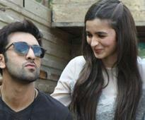 Ranbir Kapoor and Ayan Mukherji are making 3 Dragons