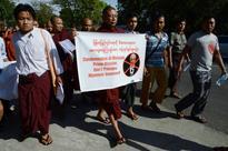 US warns crackdown in Myanmar could radicalize...