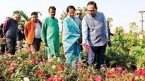 Who made the mysterious call to CM Vijay Rupani?