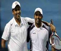 Bringing Paes, Bhupathi together again a great move, says Naresh Kumar
