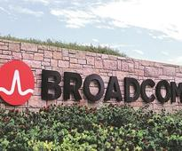 Broadcom to buy back up to $12 billion of shares; shares rise 4.5%