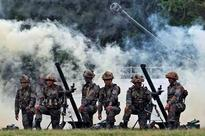 Indian Army tells political parties: Surgical strikes could be repeated if needed in future