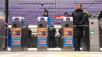 MasterCard wants STM to accept its credit card as ticket payment