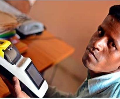 Coming soon: Aadhar-enabled transactions via phone