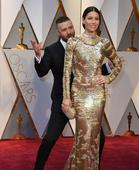 Justin Timberlake Was All About The Photobombs At The Oscars