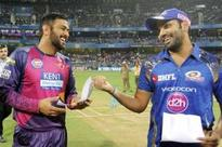 Preview: Rising Pune Supergiants vs Mumbai Indians