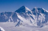 Photoshop Not Enough to Conquer Mount Everest