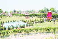 Park to honour Gandhi's struggle