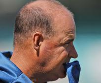Pakistan coach Mickey Arthur says his team's one