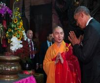 In Vietnam, Obama Offers a Critique on Human Rights
