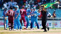 Virat Kohli pulls up bad fielding for loss against the Caribbean side
