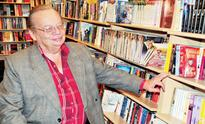 I have seen and done it all, says author Ruskin Bond