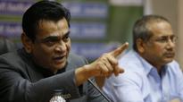 Salahuddin 'will not resign'