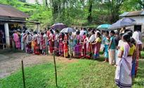 Meghalaya's Tura Votes For Lok Sabha By-Election