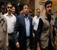 ATC extends Musharraf's judicial remand till May 28 in Bhutto murder case