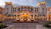 Abu Dhabi only City in the World to Boast two St. Regis Hotels
