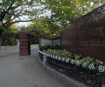 IIT Madras, JNU, University of Hyderabad among top 10 educational institutions