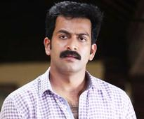 Direction is definitely on the cards: Prithviraj