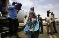 Sudan starts evacuating its nationals from South Sudan