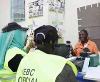 Audit of voter list to start tomorrow, IEBC to sign contract