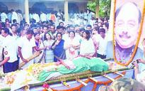 Assam bids farewell to Dutta