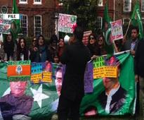 Pak journalists in London call for expelling PTI activists for ...