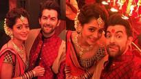 Karva Chauth | Role reversal: Neil Nitin Mukesh fasts for fiancee Rukmini!