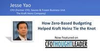 253: Adopting Zero-Based Budgeting at Kraft Heinz | Jesse Yao, CFO, Sauces and Frozen Business Unit, Kraft Heinz