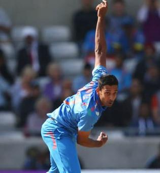 BCCI paid ICC Rs 2 crore for extra squad member at 2015 World Cup