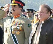 All Is Not well between Pakistan military & Nawaz Sharif