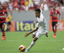 Santos begin life post-Neymar with defeat