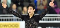 Nathan Chen Shatters U.S. Men's Short Program Record At U.S. Figure Skating Championships