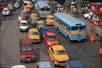 Kolkata buses go real-time with Google Maps