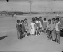 Largest Japanese-American internment camp may become National Historic Site