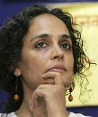 Booker Prize winner Arundhati Roy set to publish 2nd novel