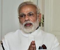 Congress leader attacks Modi government for poor economy