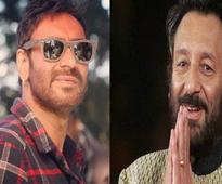 Ajay Devgn: Shekhar Kapur and I have a long-standing relationship