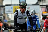 A difficult Paris-Nice comes to an end for Team Dimension Data