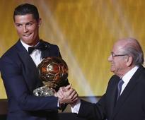 Ballon d'Or 2016: Full list of nominees, including Cristiano, Ibrahimovic, Aguero
