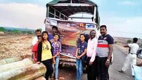 Mumbai: Students step in to help drought-hit farmers