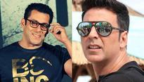 Salman Khan, Akshay Kumar or Shah Rukh Khan, who rules Bollywoods Box Office?