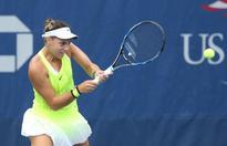 Tennis-Konjuh to meet Davis in Auckland final