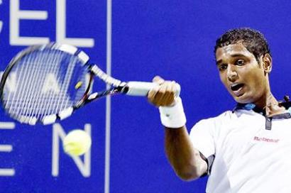 Ramkumar in quarter-finals of US Challenger