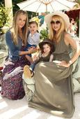 Molly Sims expecting third child with husband Scott Stuber