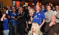 FAIRYTALE ENDING: Tears of joy as Leicester City beat all odds to WIN the Premier League