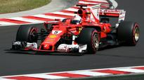 Formula 1: Ferrari's Sebastian Vettel sets track record in final Hungary practice